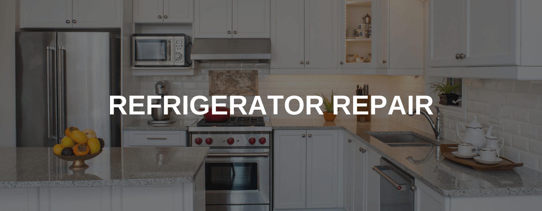 refrigerator repair new britain