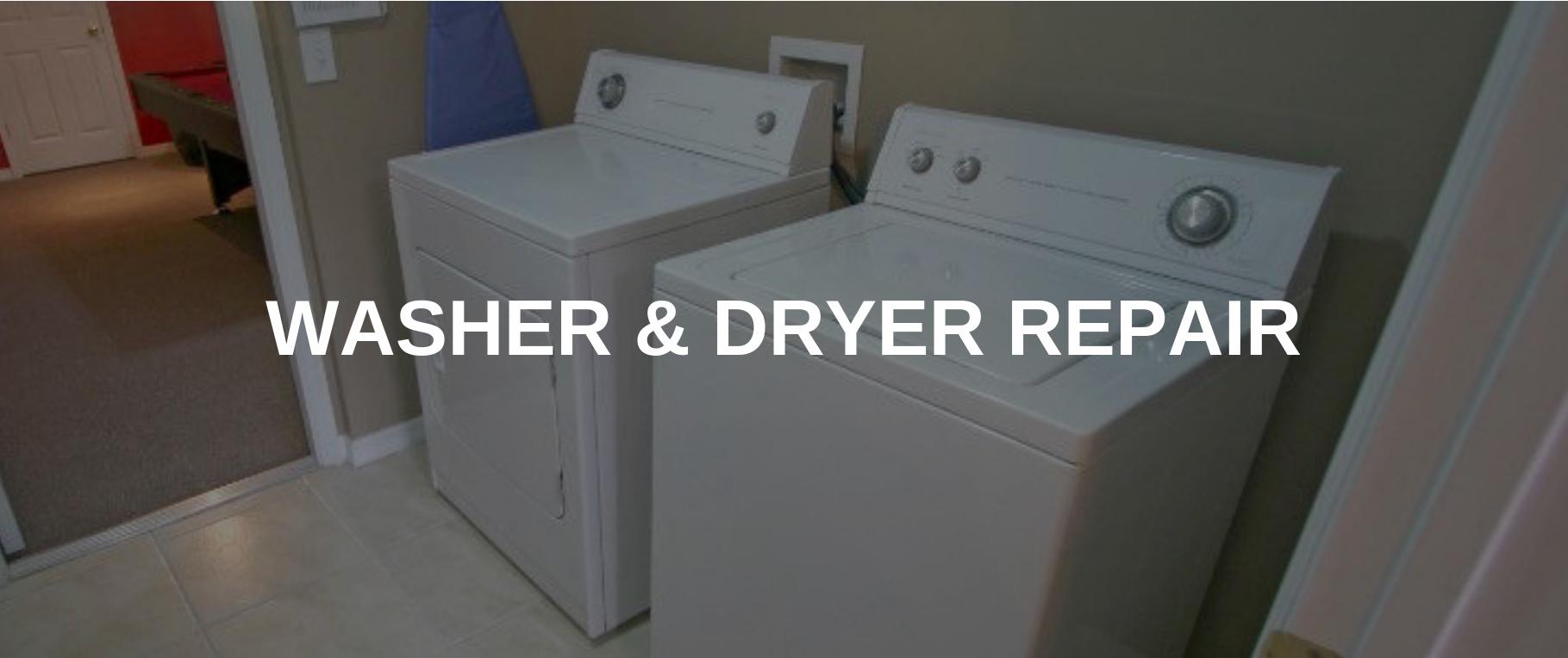 washing machine repair new britain